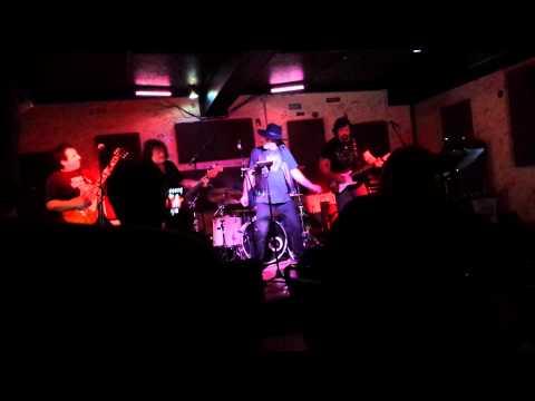 IRONMAN with Tony Martin of Blacy Sabbath