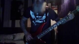 Steel Dragon Livin The Life Bass Jam