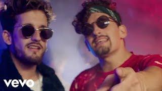 Mau y Ricky, Manuel Turizo, Camilo - Desconocidos (Vertical Video)