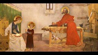 'diretta Santa Messa di San Giuseppe' episoode image