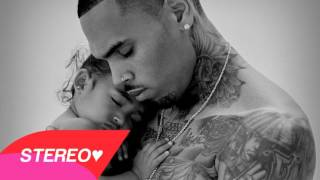 Chris Brown - I Love You More Than Life Itself