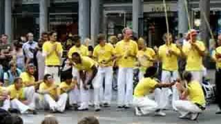 Brasil Vs Noruega