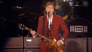 Paul McCartney Live Tokyo Dome 2013 Video