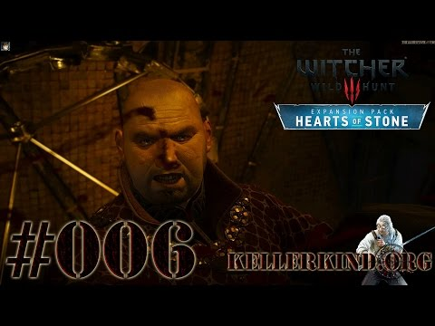 The Witcher 3: Hearts of Stone #006 - Der Einbruch ★ EmKa plays Hearts of Stone [HD|60FPS]