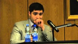 Защита диссертации Мацонашвили Г. Р.