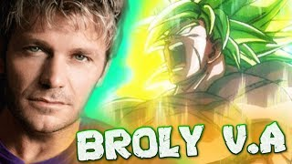 Accusations Against Dragon Ball Super Broly Voice Actor Causes Major Issues & Cancellations