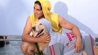 Akshay Introduces Entertainment - Behind the Scenes Making | Entertainment