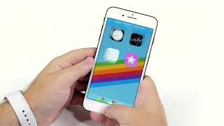 Вышла iOS 11! Как работает на iPhone 5S и 6 Plus Что нового