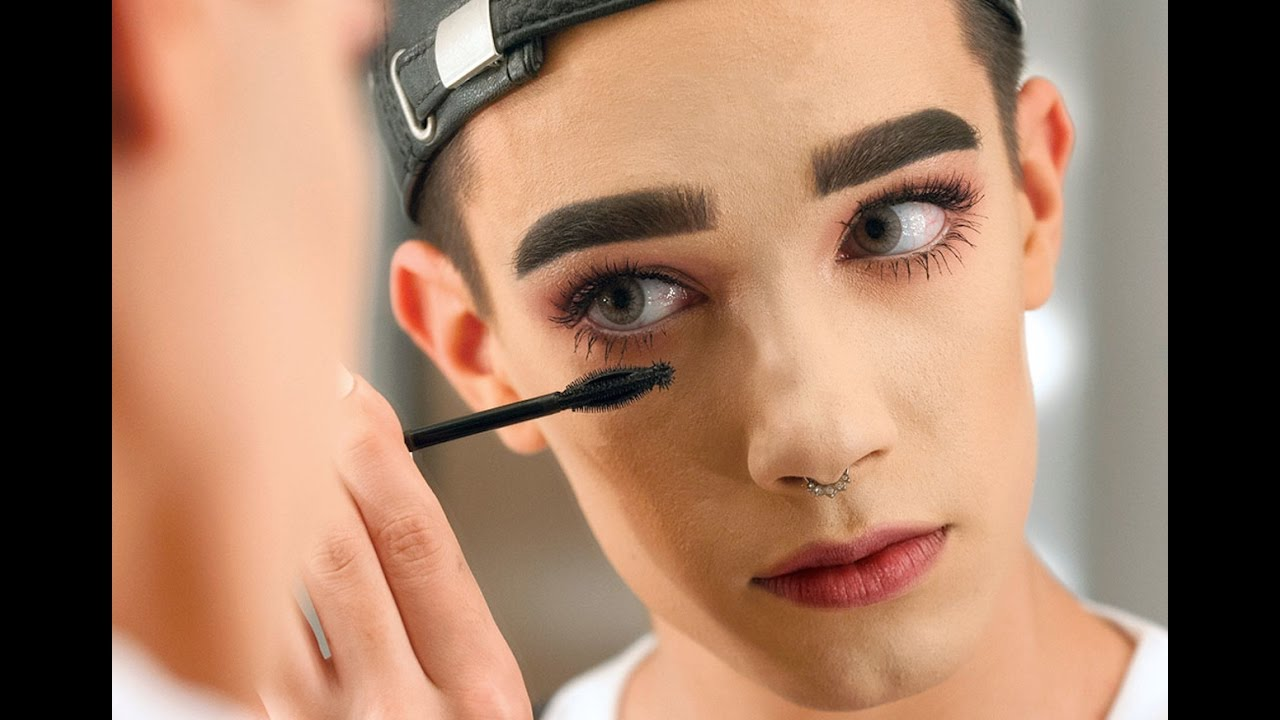 Meet CoverGirl's First CoverBoy thumbnail