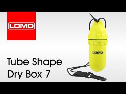 Tube Shape Dry Box