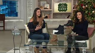 Khombu Waterproof Lace-up Boots - Eagle On QVC