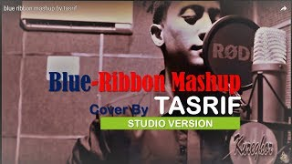 blue ribbon mashup by tasrif