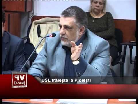 USL trăiește la Ploiești