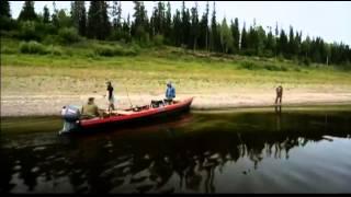 Диалоги о рыбалке подкаменная тунгуска