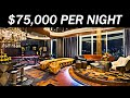 The Most Expensive Hotel Room In The World