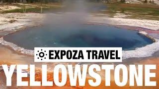 Grand Teton National Park, Yellowstone National Park