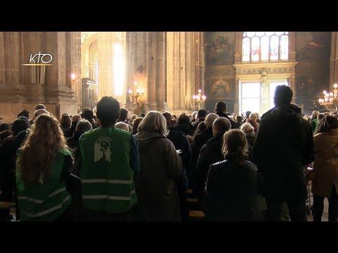 Journée Mondiale des Pauvres : Vivre le coeur de l'Evangile