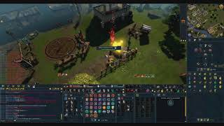 Learning c4taa without gaming mouse/keyboard 0 macro's 912k Gem