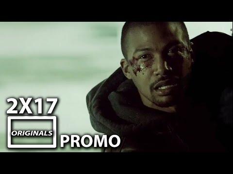 The Originals 2.17 (Preview)
