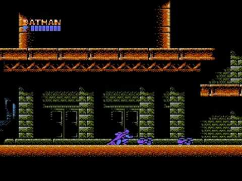 Batman by Stobczyk [NES]