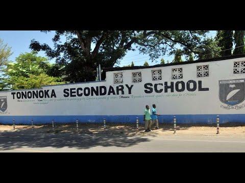 Tononoka Secondary School principal succumbs to Covid