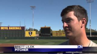 ASU Baseball excited for new home