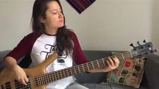La travesia Juan Luis Guerra Bass cover