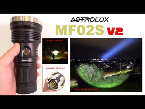ASTROLUX MF02S V2 review
