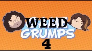 Game Grumps WEED Compilation Part 4 (Jokes, references and stories)