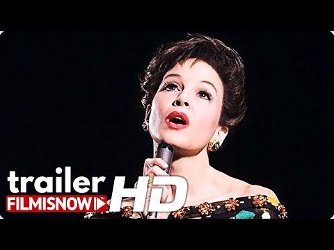 Judy Trailer Starring Renee Zellweger