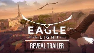 Eagle Flight (HTC Vive)