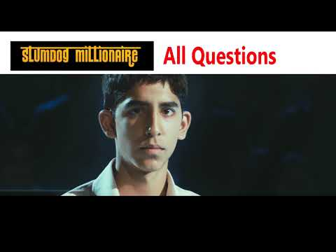 mp4 Slumdog Millionaire Quiz Show, download Slumdog Millionaire Quiz Show video klip Slumdog Millionaire Quiz Show