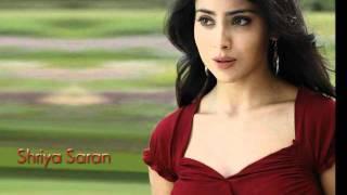 Yaad - Awarapan 2 song (Shriya Saran Photos)