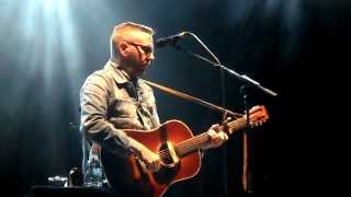 City and Colour - Hello, I'm in Delaware- Aug.18th, 2013- Roots and Blues Festival-Salmon Arm, BC