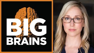 The Unknown History Of The White Power Movement With Kathleen Belew - Big Brains Podcast