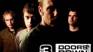 3 doors down - So I need you acoustic