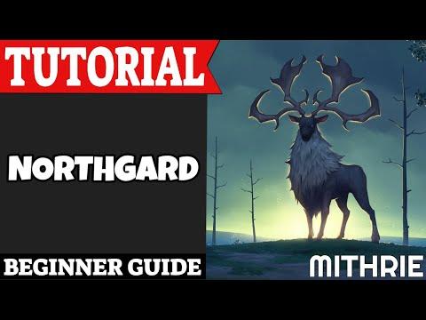 Northgard Tutorial Guide (Beginner)