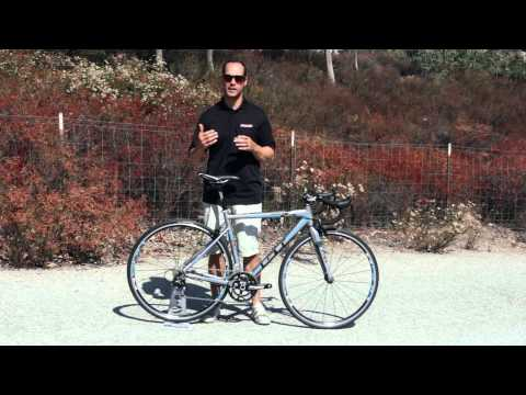 GT Series 2 Road Bike Video Review
