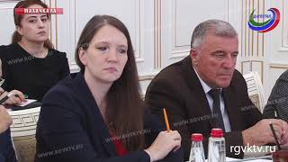 Владимир Васильев внес кандидатуру Артёма Здунова на должность премьер-министра Дагестана