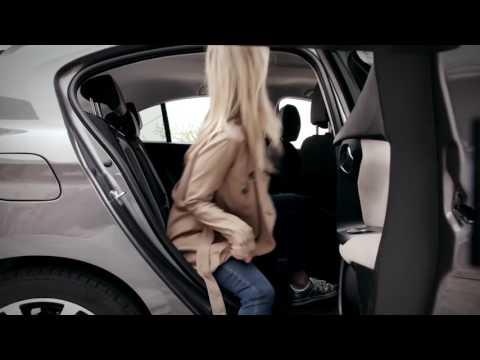 Fiat Tipo Hatchback Хетчбек класса C - рекламное видео 1