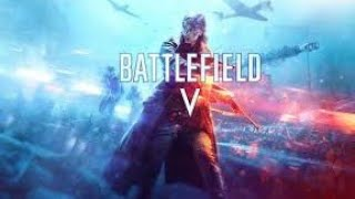 Battlefield 5 beta conquest gameplay