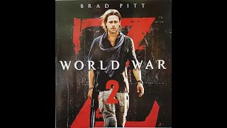 WORLD WAR Z 2 New Hollywood Sci fi  Best Zombie Movies HD