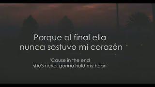 "James Blunt   ""ALWAYS HATE ME"" (Subtitulada en Español + Lyrics On Screen)"