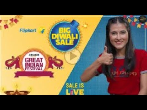 Amazon great Indian festival sale | Hurry up 🔥🔥 Limited offer 💥💥