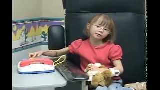 Juliana Carver - Cancer for the 1st time (March April 2007)