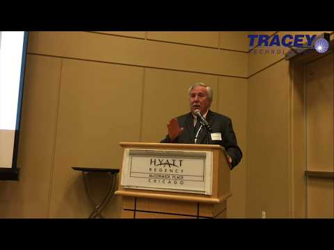 AAO 18 (5) - Dr. Schanzlin at the iTrace Users Meeting
