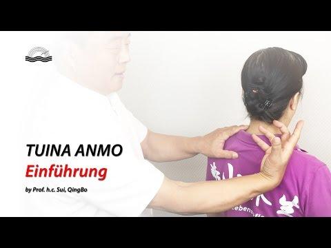 Wie Schmerzen in den Muskeln des Rückens zu beseitigen