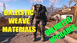 How to buy ballistic weave material