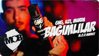 GNG - Bağımlılar (Official Video - M.O.B MARKET)