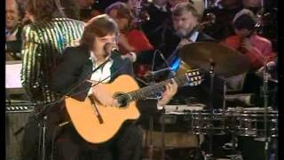 California Dreamin - Jose Feliciano and East Berliner Simphoniker 1987